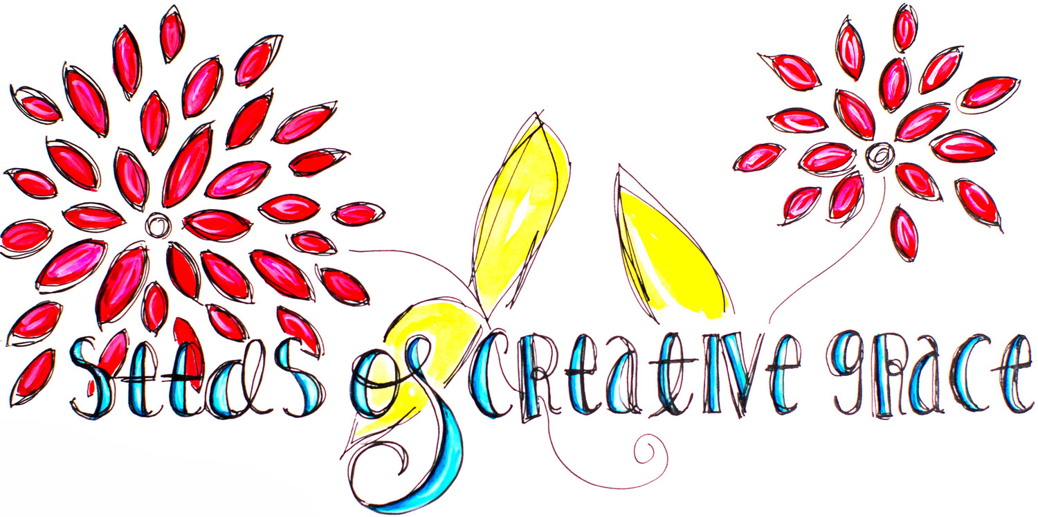 Seeds of Creative Grace