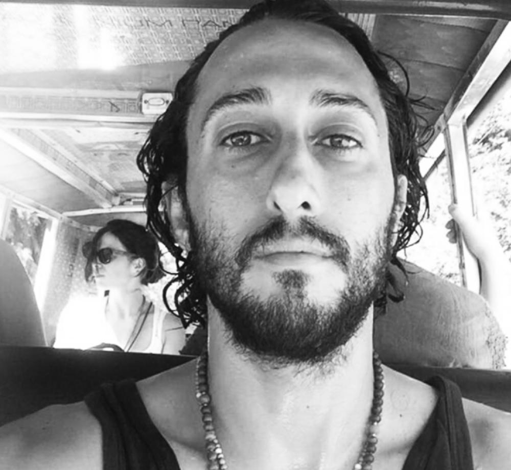 NAME :Cristiano Rosato LOCATION :Biella, Italy SERVICES :∆ PILATES ∆ PERSONAL TRAINING ∆ MEDITATION ∆ KRYLOGA ∆ YOGA