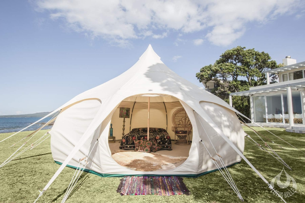 Lotus Belle Tents USA. Lotus Belle Tents USA & New World Native : The Conscious Network
