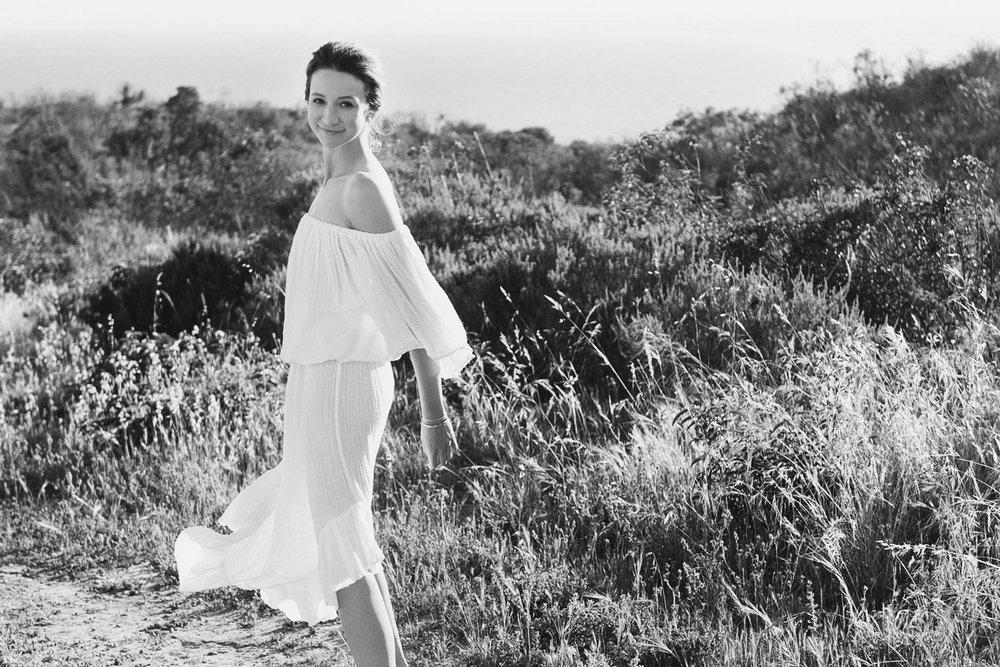 NAME : Julie Bernier LOCATION : Malibu, California SERVICES :∆ Ayurvedic consultations ∆ Ayurvedic lifestyle guidance ∆ Ayurvedic bodywork treatments (abhyanga, shirodhara, etc.) ∆ Ayurvedic yoga ∆ Ayurvedic workshops and retreats