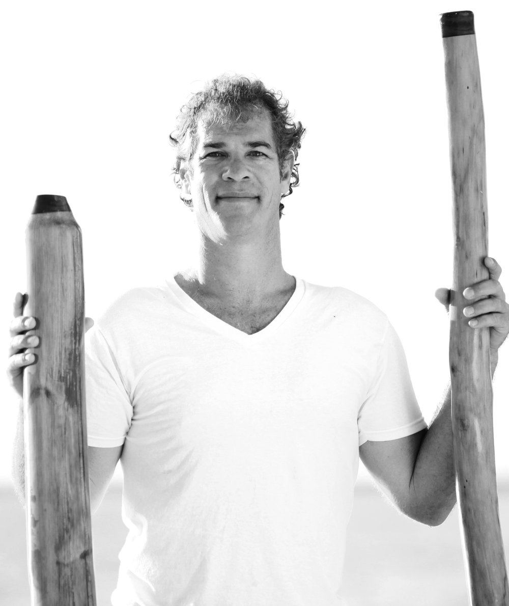 NAME : Jared Bistrong LOCATION : Miami Beach, Florida SERVICES :∆ Work Place Sound Healing Workshops ∆ Private Sound healing sessions ∆ Wellness Retreats: ∆ Corporate Team Building Workshop ∆ Sonic Integration ∆ Conferences ∆ Drug Recovery Programs ∆ Schools, After School Programs and Camps ∆ Live Music During Yoga & Meditation Classes ∆ Didgeridoo Workshops ∆ Drum Workshops & Lessons ∆ Performances