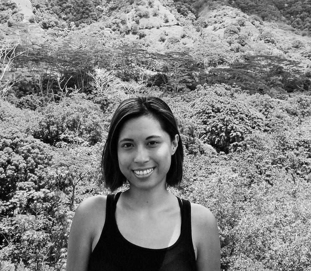 NAME : Amanda Cabatbat LOCATION : Honolulu, Hawaii SERVICES :∆ Health Coaching ∆ Wellness Coaching ∆ Weight Loss Coaching ∆ Stress Coaching ∆ Habit change