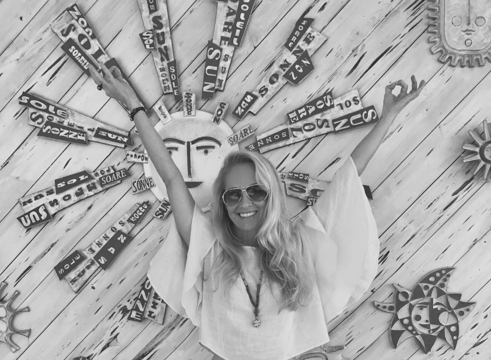NAME :Alison Berkery LOCATION :Jupiter, Florida SERVICES :∆Yoga instructor for adults ∆ Children and prenatal