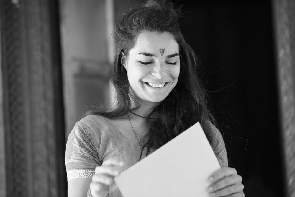 NAME :Sara Doguelli LOCATION : Amsterdam, Netherlands SERVICES :∆Yoga classes ∆ Yoga retreats ∆ Yoga Workshops ∆ Events planning, dance party organization