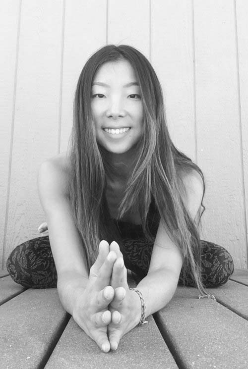 NAME : Annie AU LOCATION : Guadalajara, Jalisco Mexico SERVICES : ∆  Yoga Teacher Certification in Mexico and Sri Lanka: ∆  200hr Yin Yang Yoga Teacher Training ∆  100hr Chinese Meridians & Yin Yoga Teacher Training ∆  Yoga retreats worldwide ∆  Online yoga videos