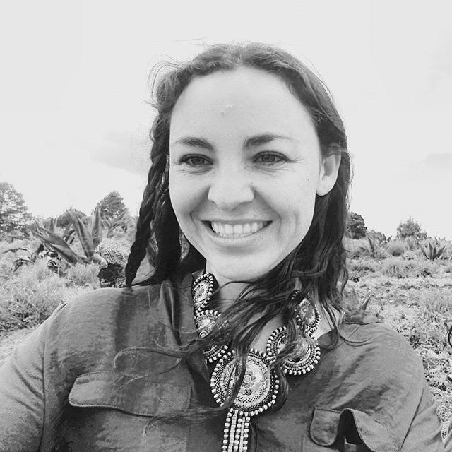 NAME  : Camila Rutherford   LOCATION  : Tehuacan, Puebla,Mexico  SERVICES  :∆ Retreats ∆ Cultural Immersions ∆ Temezcal Ceremony ∆ Mazatec Mushroom Ceremony ∆ Huichol Peyote Ceremony ∆ Shamanic Liaison