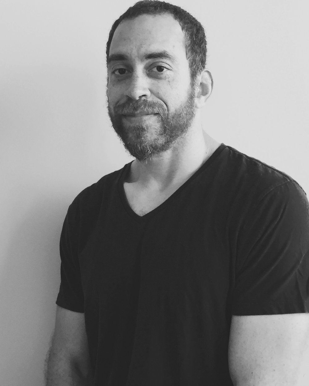 NAME  : Damian McCleod  LOCATION  : Brooklyn, New York  SERVICES  :∆ Acupuncture, ∆ Cupping ∆ Tuina ∆ Guasha