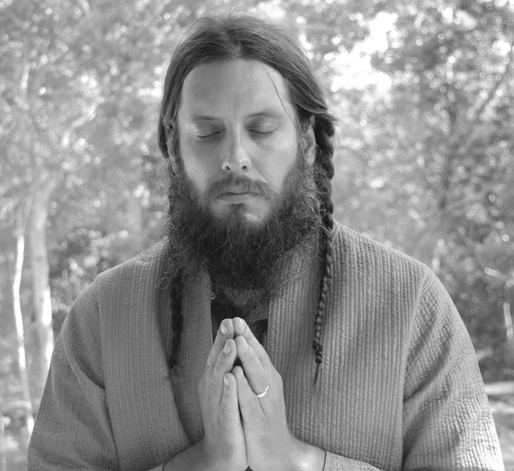 NAME  : Jarrod Mayer  LOCATION  : Brooklyn,New York  SERVICES  :∆ Sound Bath Workshops ∆ Sonotherapy ∆ Kundalini Yoga