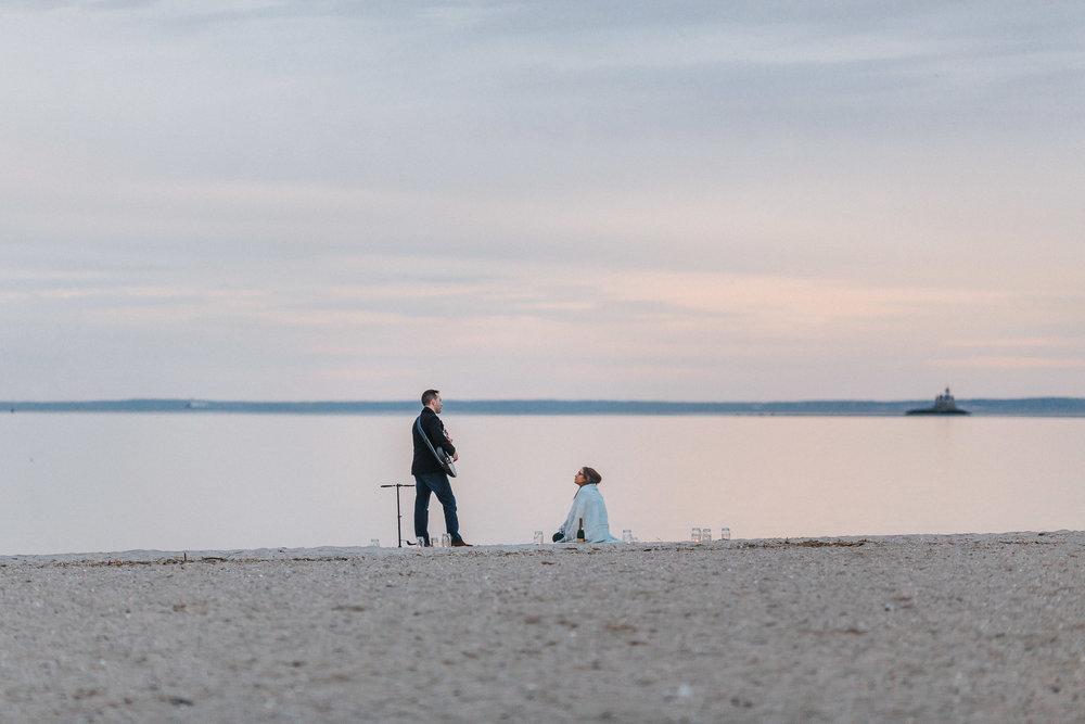Proposal -