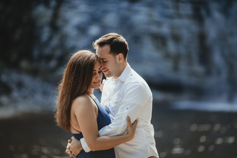 Photo Gallery - Check out some of the highlights from our journey as a couple, our engagement session and our special day!!!