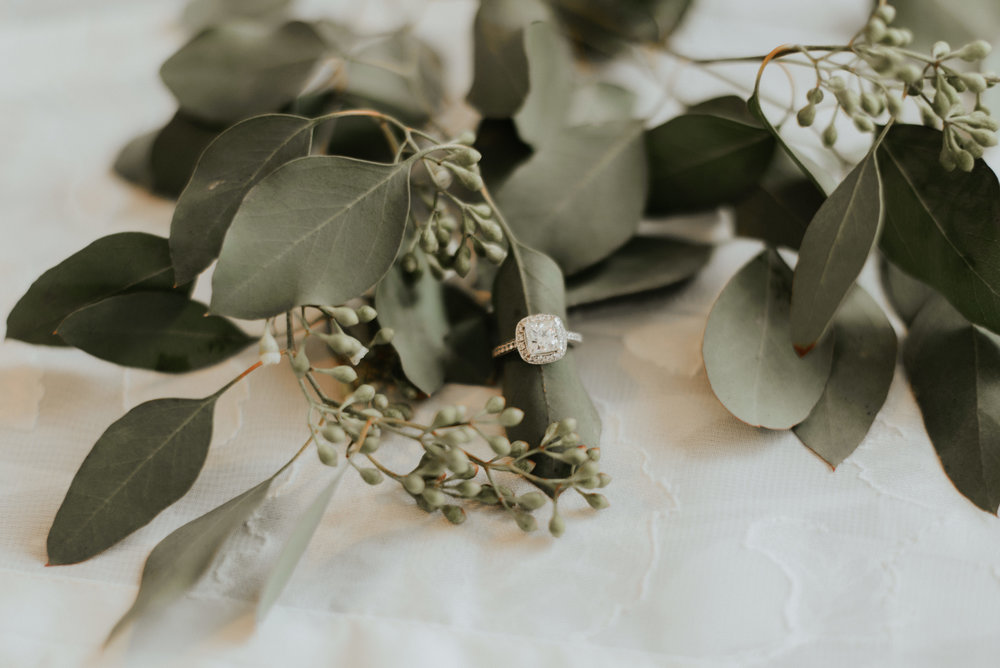Weddings & Elopements Details -