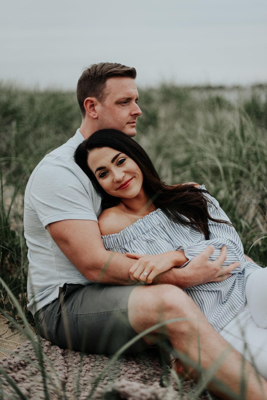 Megan & John-Massachusetts-Plum Island Newburyport Engagement-Beach Couples Session-Photographer-00155.jpg