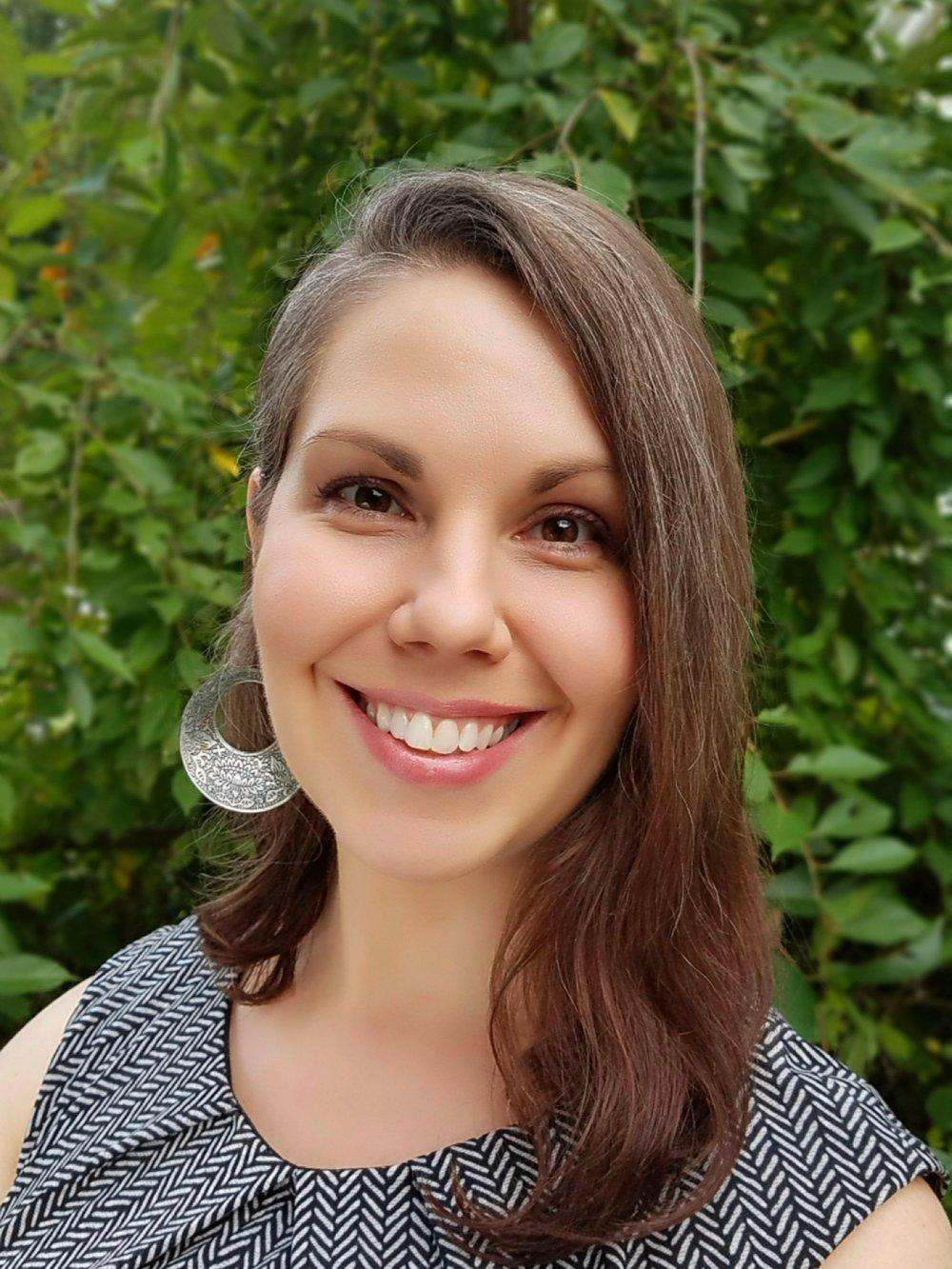 Rachel Hershberger, MS CNS LDN