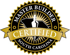 Master Builder South Carolina - Certified