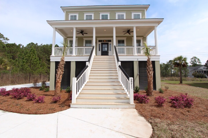 Plan Name or # : The Claymill  Bed: 4 Baths: 3 Sq.Ft.: 2,813 Garage: 3 Car Side Entry Garage