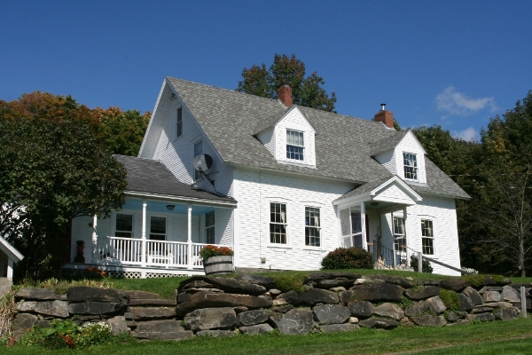 Bed & Breakfast, Vermont Grand View Farm