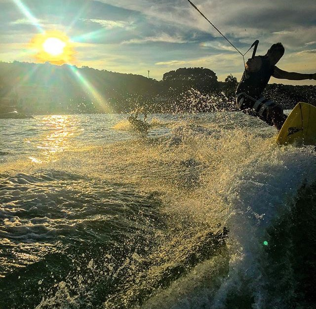 Wakesurfing with your friends in cabo san lucas on a new Malibu Wakesetter - NAS ADVENTURES.jpg