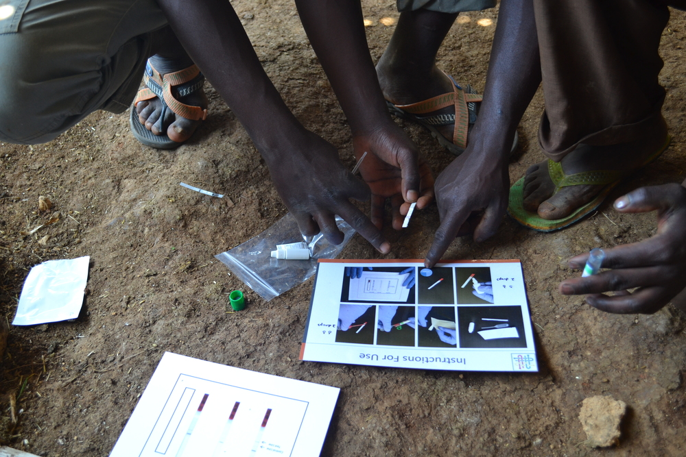 small farmer support   bovine estrus rapid diagnostic kit to improve smallholder dairy farmer income   LEARN MORE