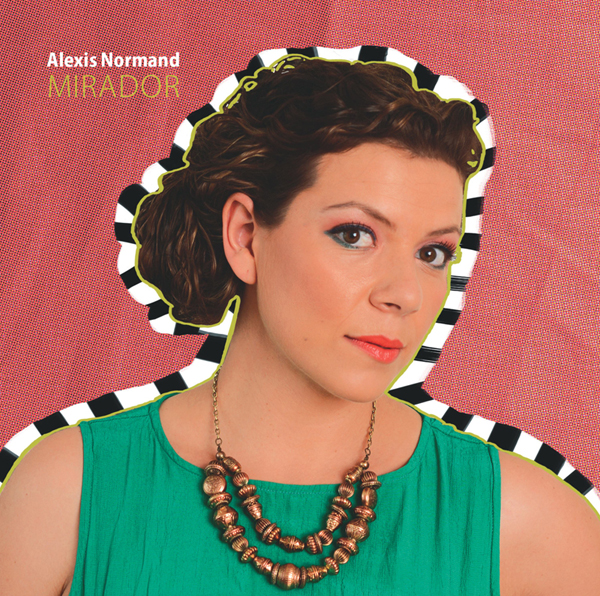 Alexis Normand Mirador
