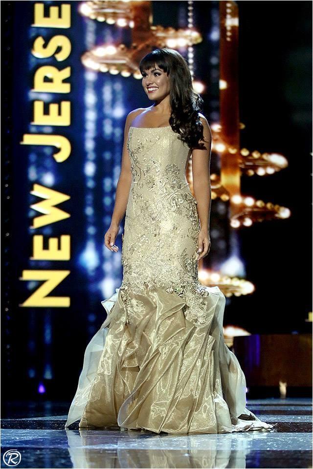 Miss NJ AMERICA 2016