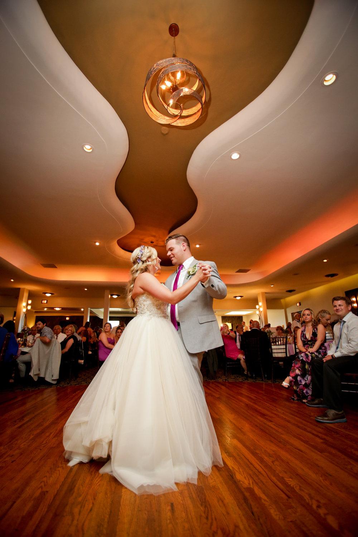 Club 86 Events Ballroom, Wedding