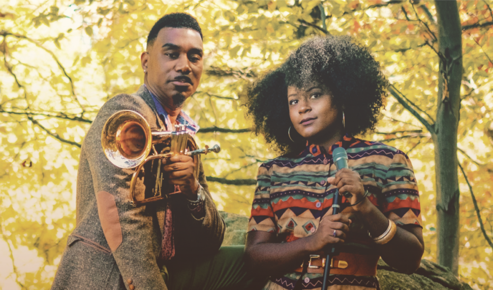 Sounds of April & Randall - Jazz ConcertEnjoy an evening of jazz and food! After a successful GMF debut as part of T.S. Monk's ensemble in 2018, April May Webb and Randall Haywood return with their own ensemble, S.O.A.R. The couple will share their unique synthesis of swing, cool, hard bop, and avant-garde jazz. S.O.A.R joins a distinguished legacy of jazz at Club 86 that includes Ella Fitzgerald, Sarah Vaughan, Louis Armstrong, Nat King Cole, Tony Bennett, Lionel Hampton and Dizzy Gillespie.Pre-concert, three-course dinner starting at 6 p.m. for $30 (tax and gratuity included). Entree choices include strip steak, salmon, chicken and vegan stuffed pepper.Tickets for the show need to be purchased through the Geneva music festival. Click here for tickets.