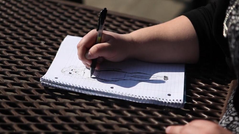 Hannah sketching .jpg