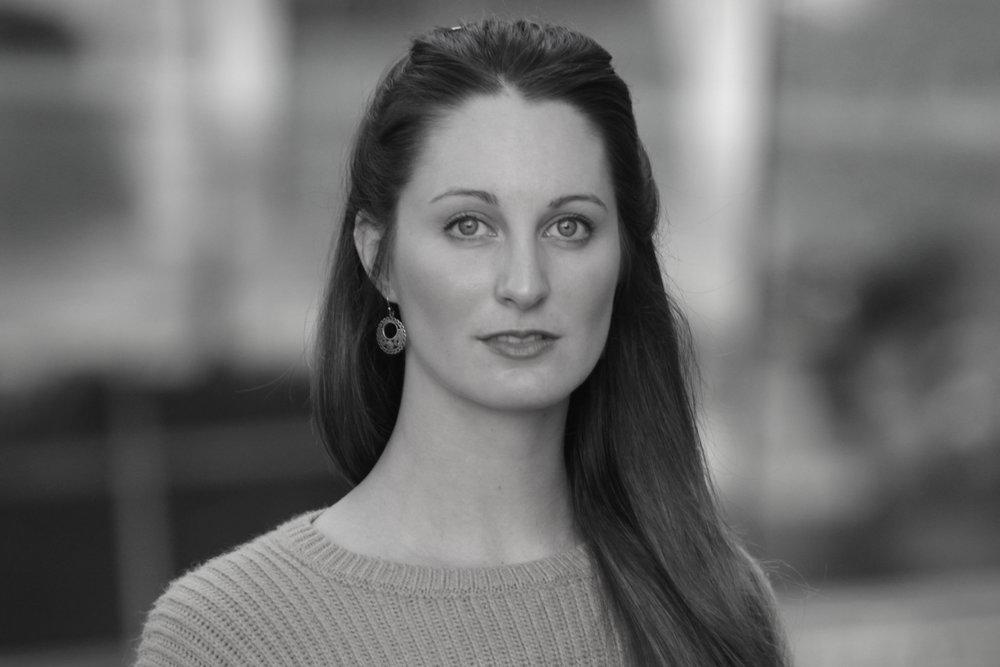 Sarah Bellingham