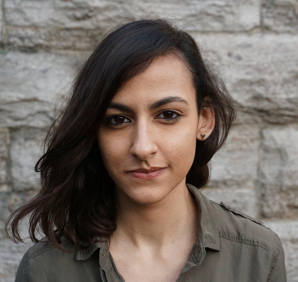 Heba Elorbany