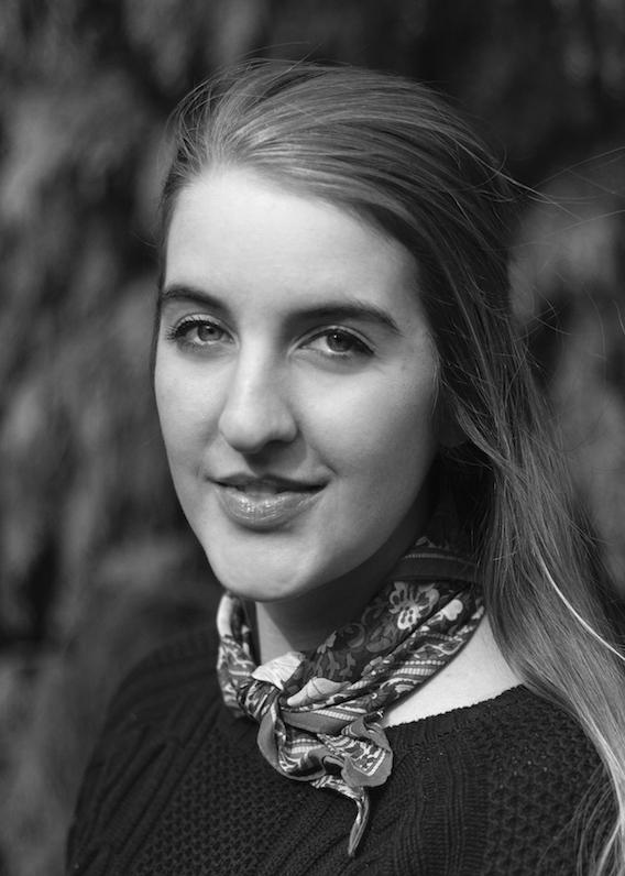 Ingrid Holmquist
