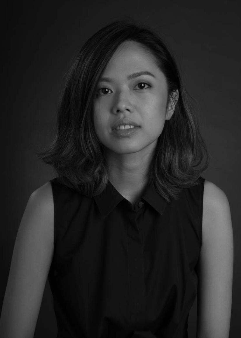 Stephanie Tangkilisan