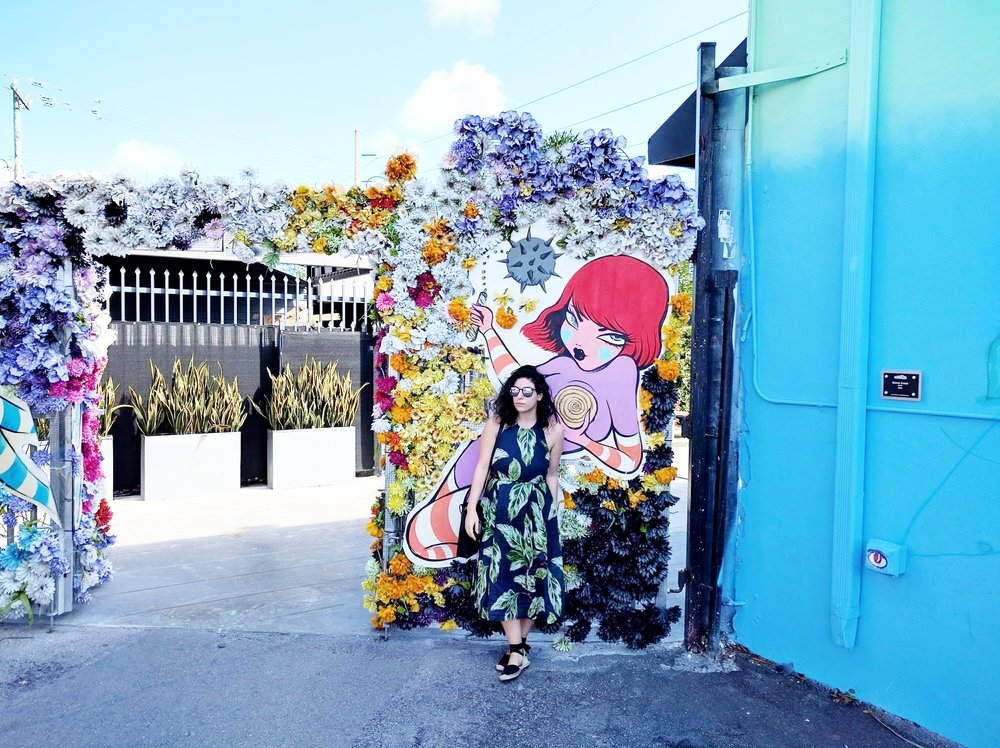 What I'm Wearing: Ann Taylor Dress, Soludos Sandals, Madewell Transport Tote & Sunglasses