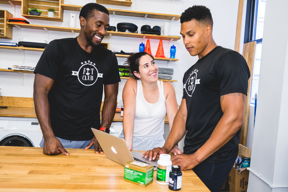 nutritionist nyc