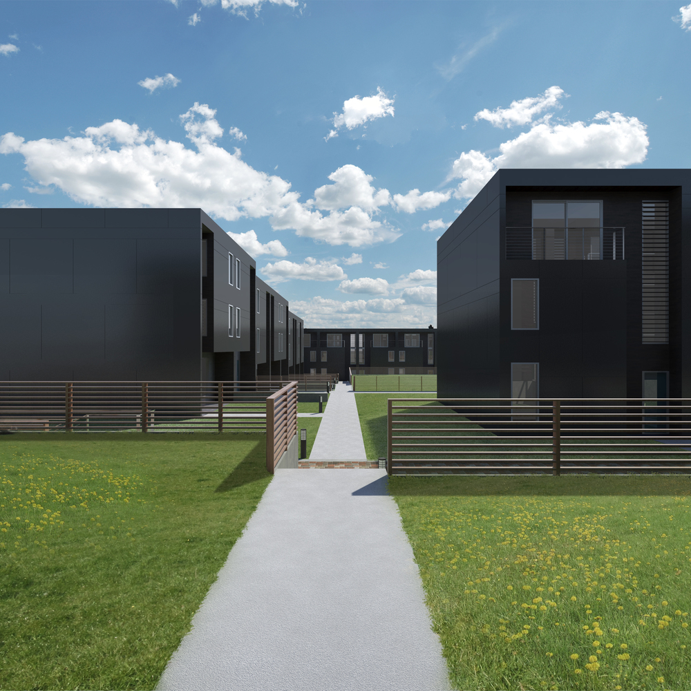 Apartments Near University Of Nebraska Lincoln: Daniel ConcesPROJECTS