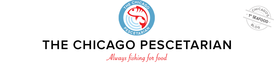 The Chicago Pescetarian
