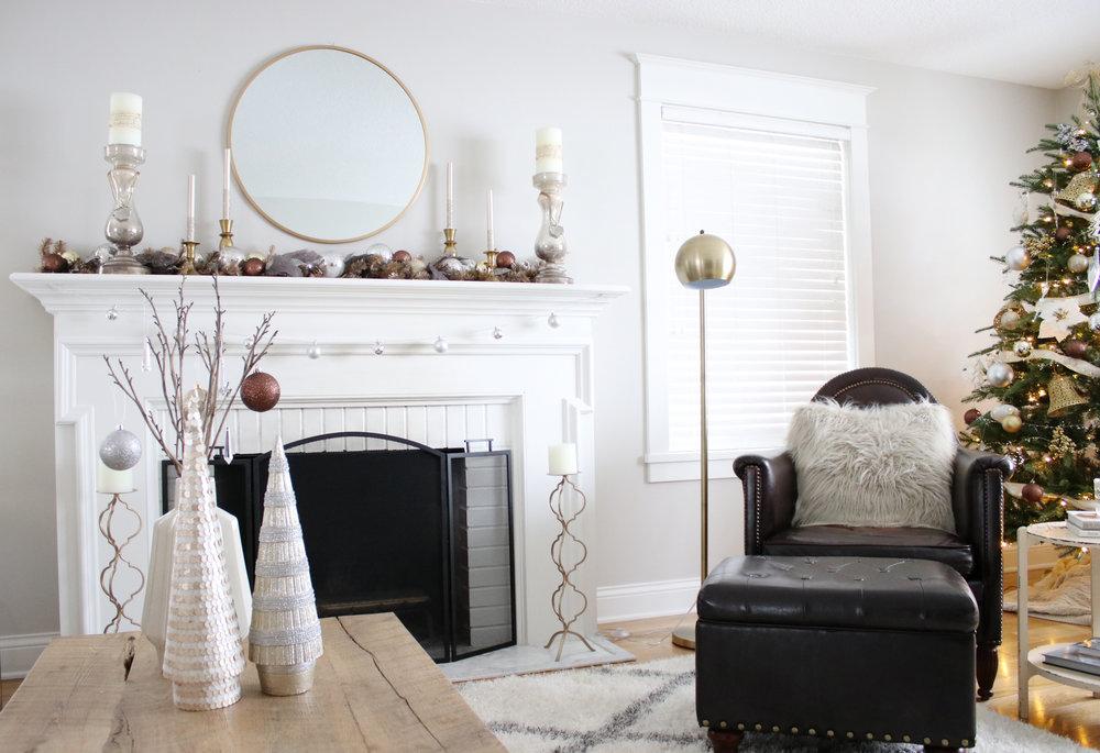Vintage Glam Christmas Fireplace.jpg