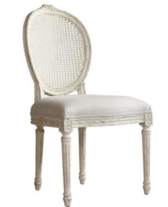 Cane Back Dinning Chair