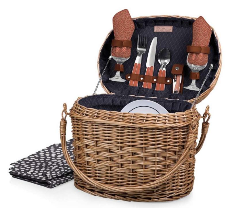 Picnic Basket Set