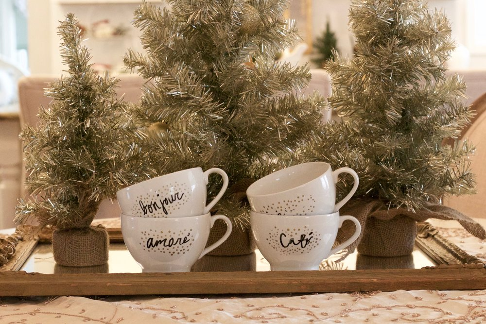 5 Easy DIY Gift Ideas for the Holidays!