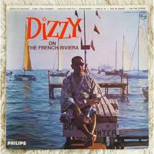 "You'll hear ""Chega"" and a lot of other good stuff on this Dizzy disc."