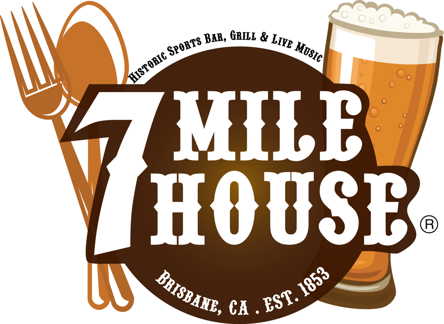 7 Mile House
