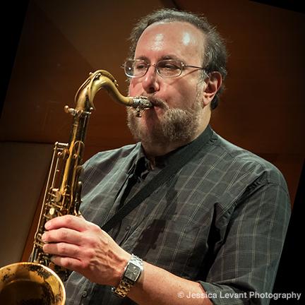 Steve Heckman