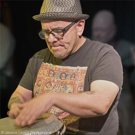 Tim Gutierrez