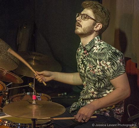 Zack Mondlick