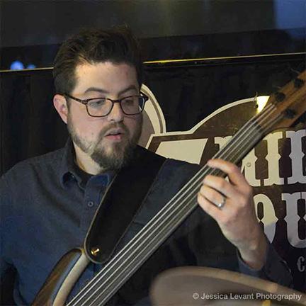 Jeff Denson