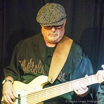 Dave Belove