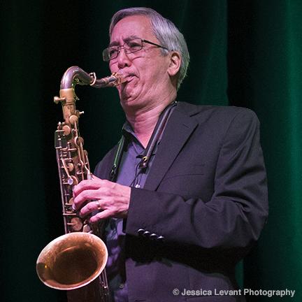 Bob Kenmotsu