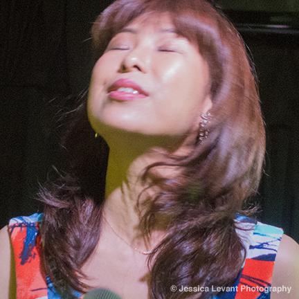 Chie Sugiyama
