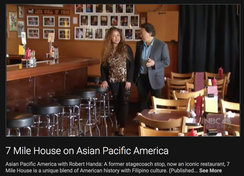 Asian Pacific America
