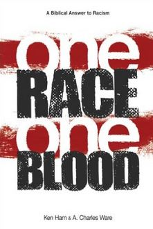 One Race One Blood.JPG